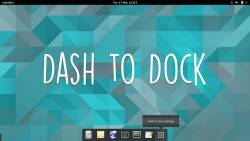 Dash to Dock